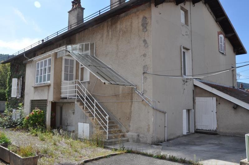 Vente maison / villa Oyonnax 197000€ - Photo 15