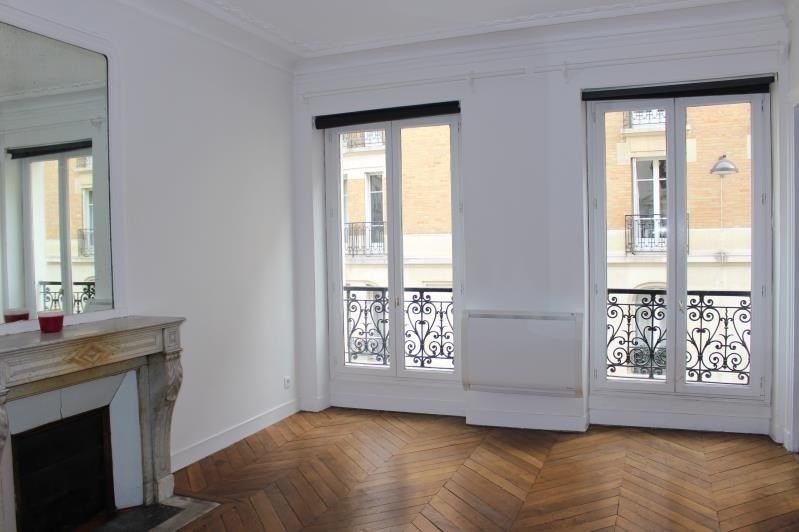 Viager appartement Paris 6ème 138 000€ - Photo 1