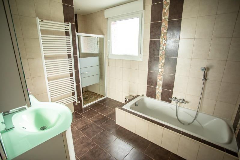Sale house / villa Larians et munans 234000€ - Picture 7