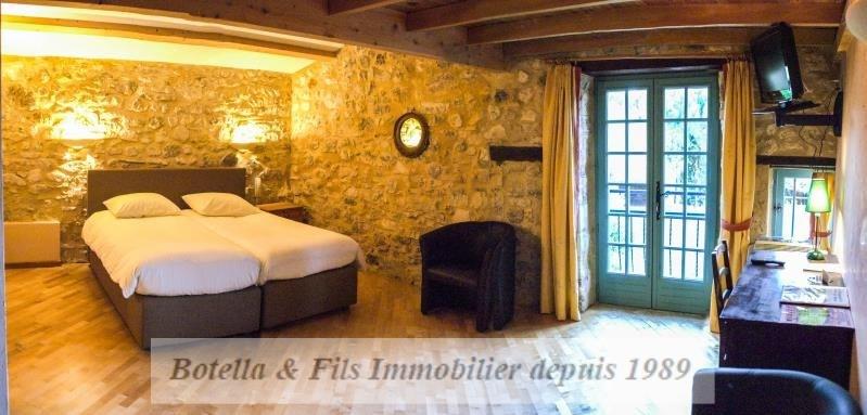 Verkoop van prestige  huis Goudargues 1579000€ - Foto 5