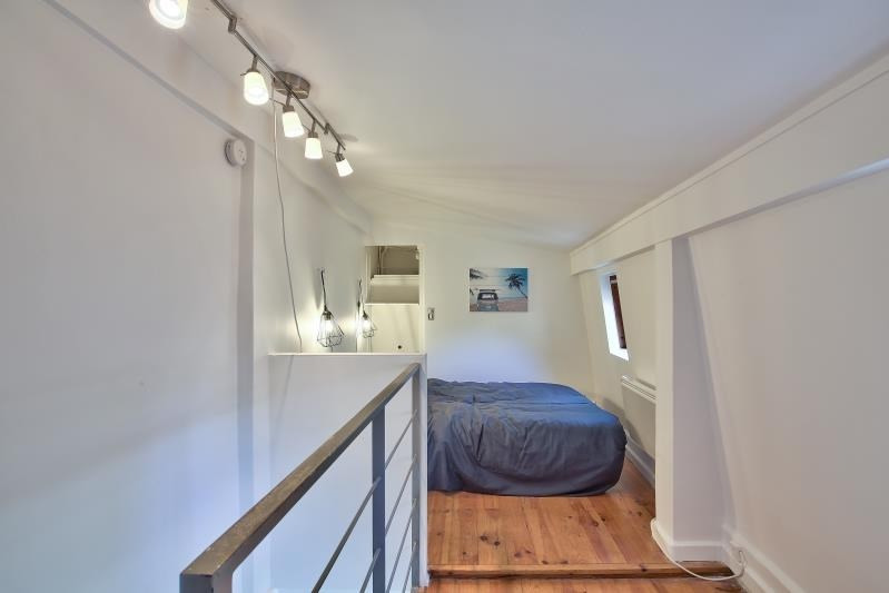 Rental apartment St germain en laye 950€ CC - Picture 8