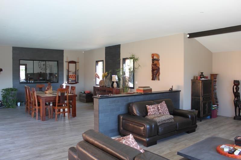 Venta  casa Langon 409800€ - Fotografía 4