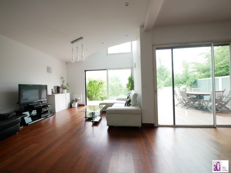 Deluxe sale house / villa L hay les roses 890000€ - Picture 2
