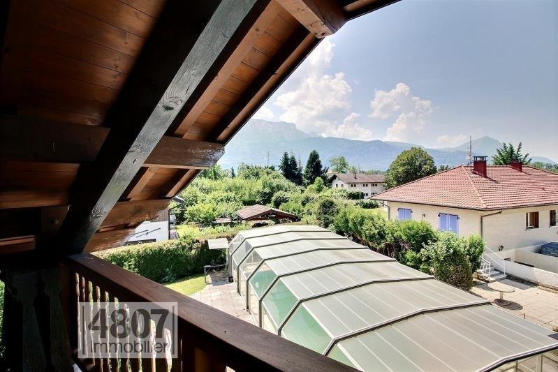Vente de prestige maison / villa Thyez 550000€ - Photo 4