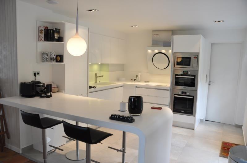 Deluxe sale house / villa St nom la breteche 1390000€ - Picture 8