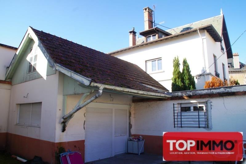 Vente immeuble St die 139500€ - Photo 2