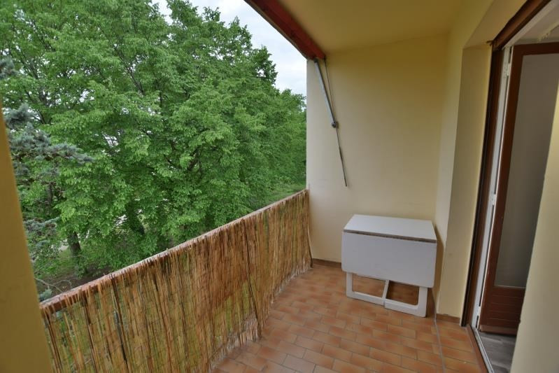 Vente appartement Pau 76 000€ - Photo 5