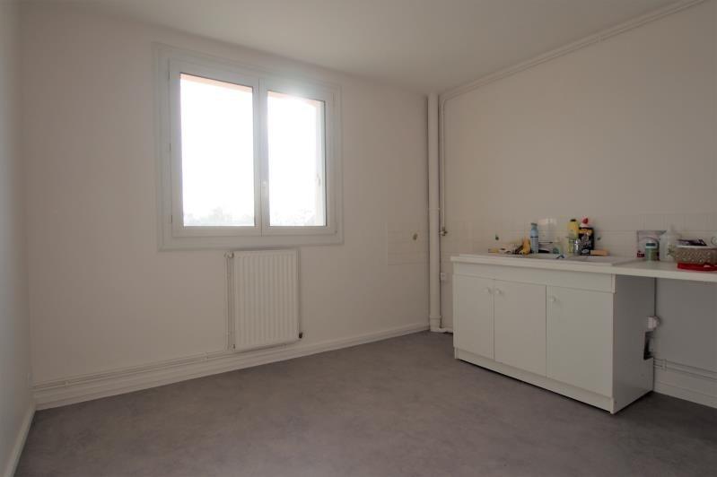 Sale apartment Le mans 87500€ - Picture 4