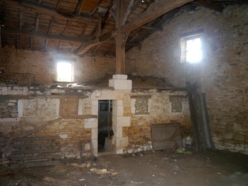 Vente maison / villa Gemozac 89880€ - Photo 8
