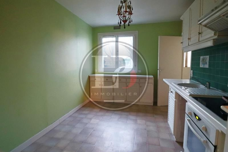 Vente appartement Marly le roi 216 000€ - Photo 3