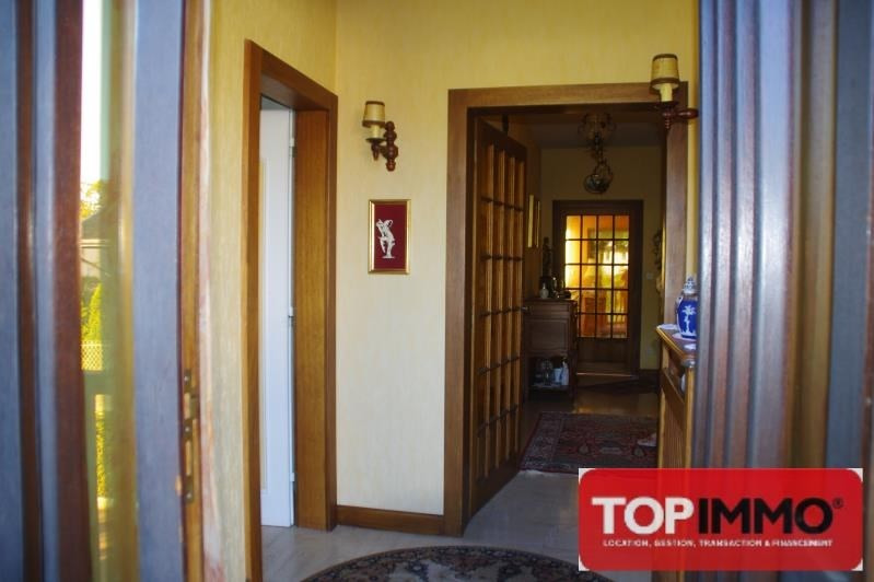 Sale house / villa St die 169000€ - Picture 4