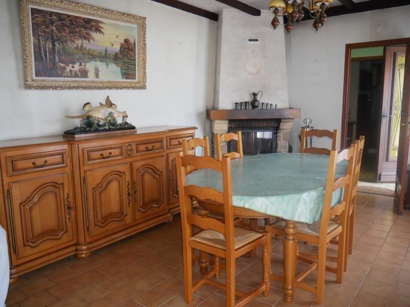 Sale house / villa Jard sur mer 197600€ - Picture 7