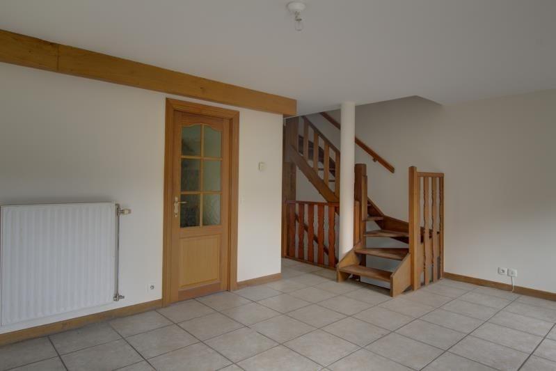 Location appartement Sallanches 1030€ CC - Photo 2