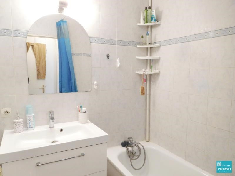 Vente appartement Chatenay malabry 270000€ - Photo 4