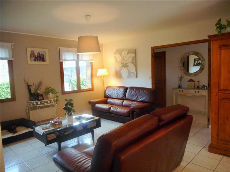 Sale house / villa Chocques 240000€ - Picture 2
