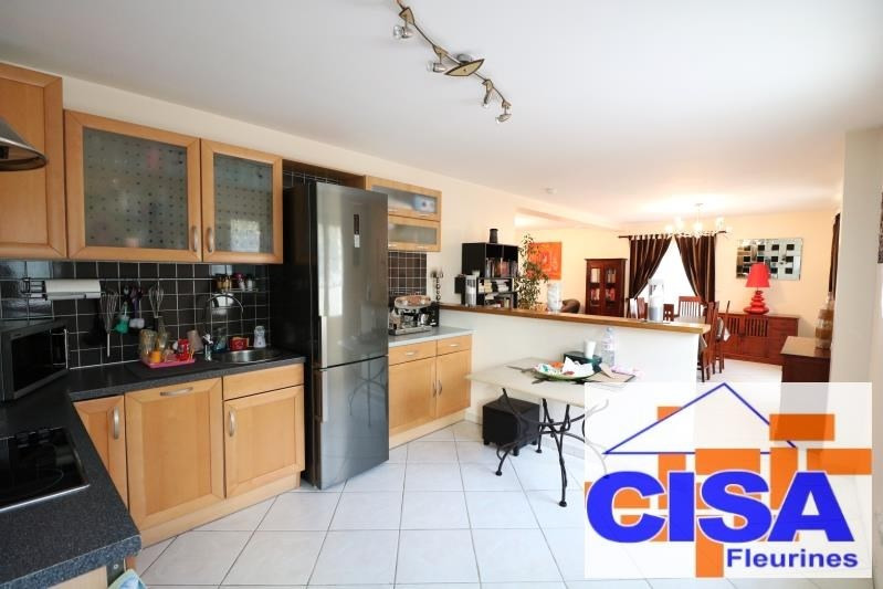 Vente maison / villa Fleurines 395 000€ - Photo 6