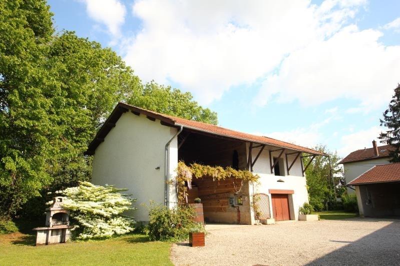 Vente maison / villa St jean de niost 510000€ - Photo 6