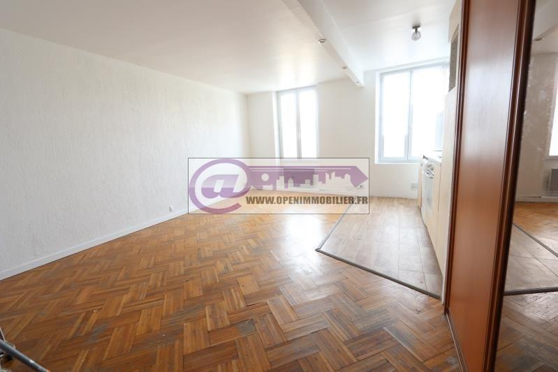 Vente appartement Enghien les bains 265000€ - Photo 2