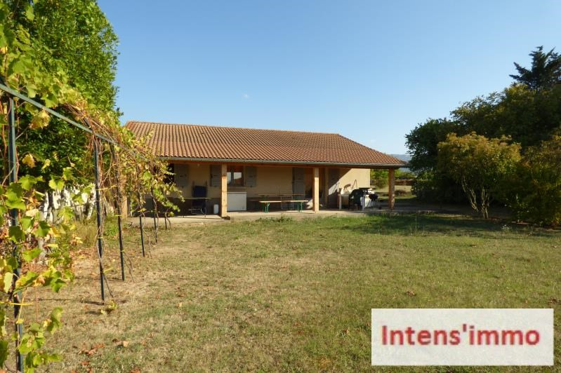 Sale house / villa Chatuzange le goubet 283 000€ - Picture 2