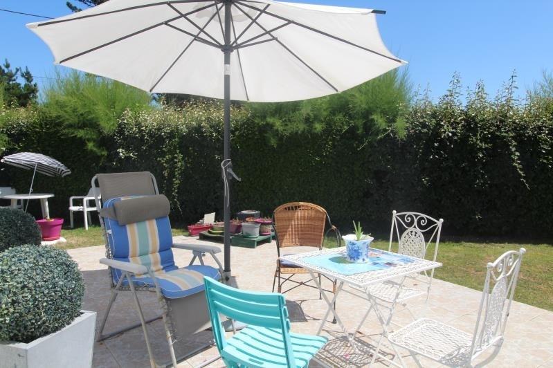 Vente maison / villa Le palais 277402€ - Photo 2
