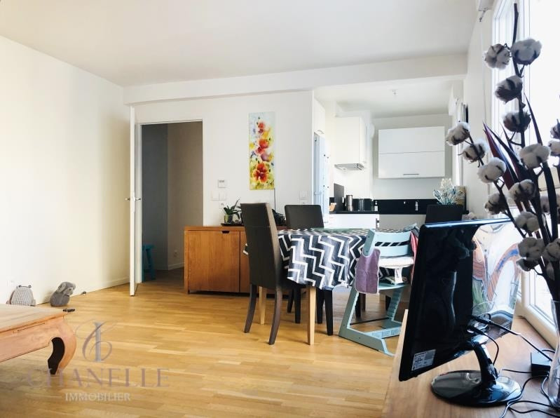 Vente appartement Montreuil 585 000€ - Photo 1
