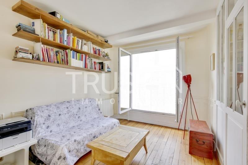 Vente appartement Paris 15ème 378000€ - Photo 2