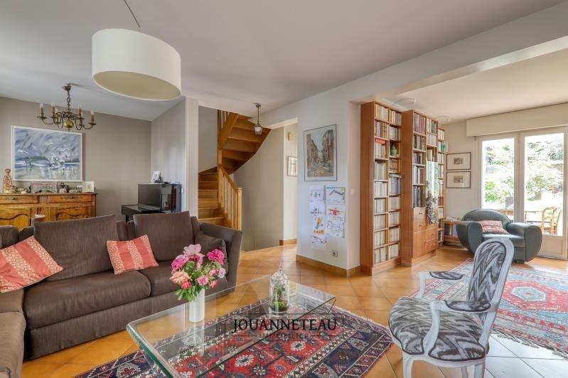 Vente de prestige maison / villa Vanves 1058800€ - Photo 1