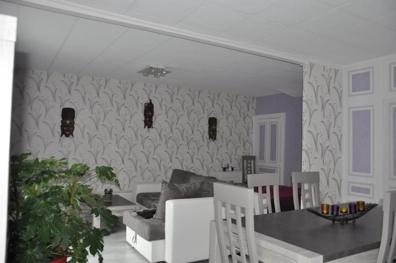 Sale apartment Oyonnax 125000€ - Picture 9