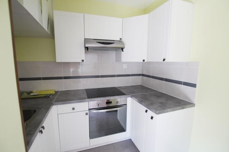 Vendita appartamento La grande motte 164000€ - Fotografia 3
