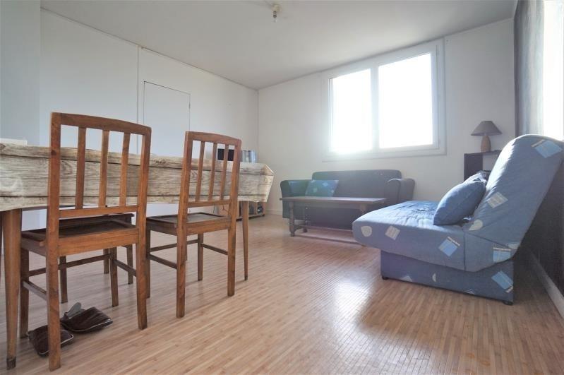 Vente appartement Le mans 61500€ - Photo 1