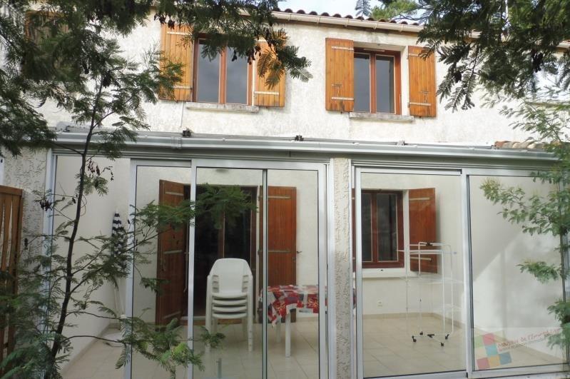 Vente maison / villa Meschers sur gironde 197400€ - Photo 1