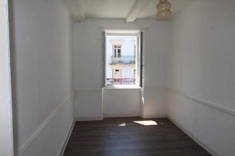 Verkauf wohnung Le palais 125904€ - Fotografie 3
