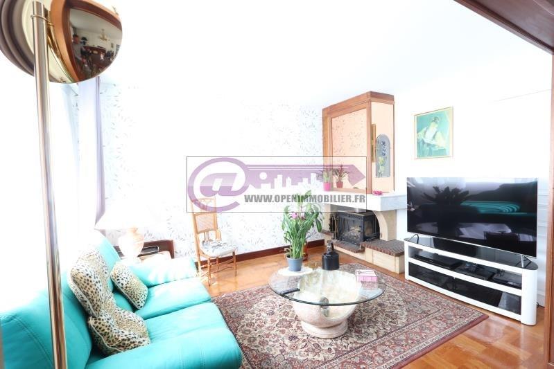 Sale house / villa St gratien 525000€ - Picture 6