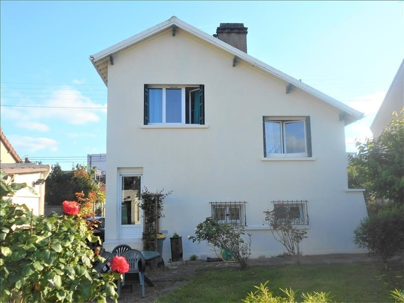 Vente maison / villa Taverny 325000€ - Photo 1