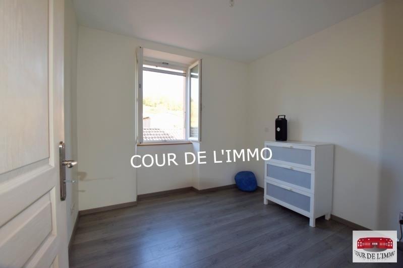 Vendita appartamento Contamine sur arve 199000€ - Fotografia 4