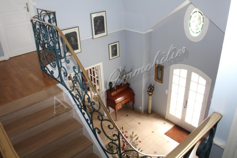 Deluxe sale house / villa Lamorlaye 988000€ - Picture 7