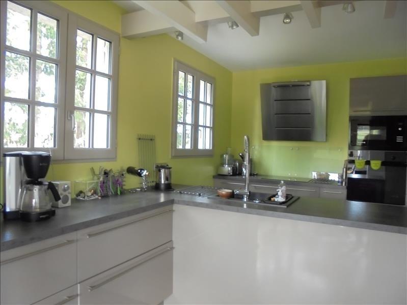 Vente maison / villa Bressolles 336000€ - Photo 5