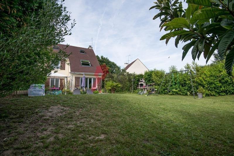 Sale house / villa Courcouronnes 309000€ - Picture 1