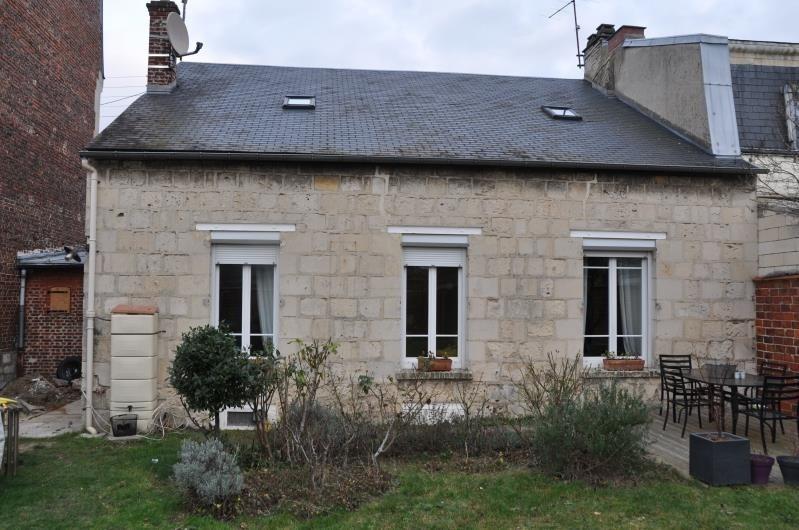 Sale house / villa Soissons 197000€ - Picture 1