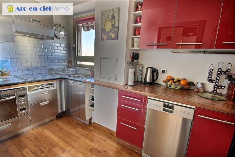 Vente appartement Paris 16ème 949000€ - Photo 8