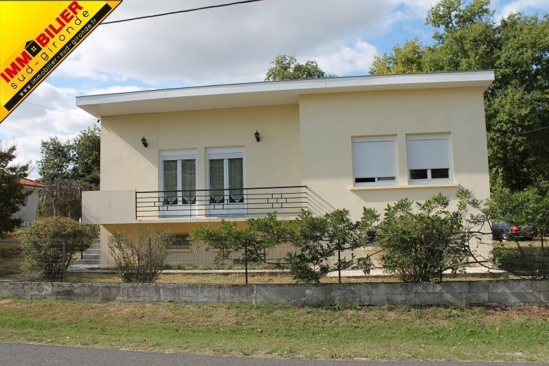 Venta  casa Fargues 171000€ - Fotografía 1