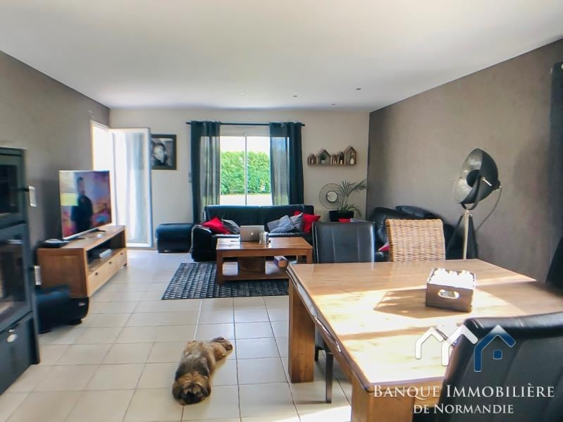 Vente maison / villa Caen 326000€ - Photo 1