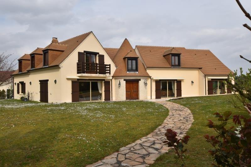 Vente maison / villa Davron 950000€ - Photo 1