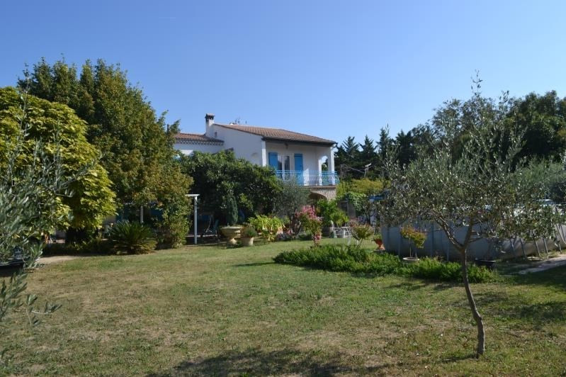 Vente maison / villa Montelimar 399 000€ - Photo 3