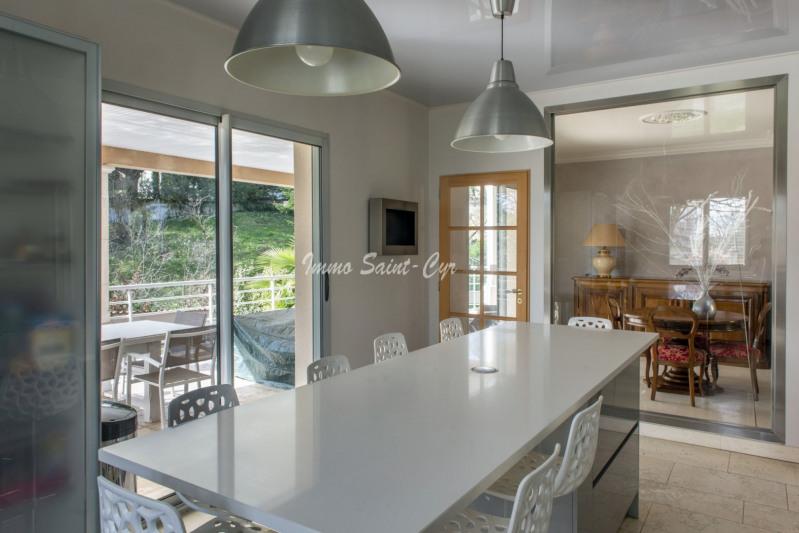 Vente maison / villa St cyr au mont d'or 1250000€ - Photo 6