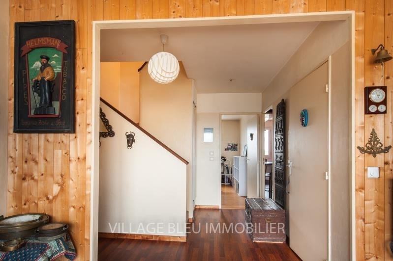Sale apartment Asnieres sur seine 395000€ - Picture 7
