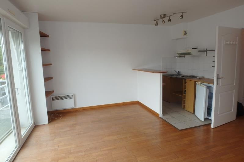 Rental apartment Viroflay 738€ CC - Picture 2