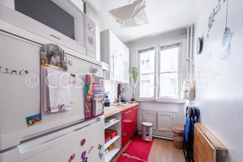 Vente appartement Asnières-sur-seine 525000€ - Photo 5