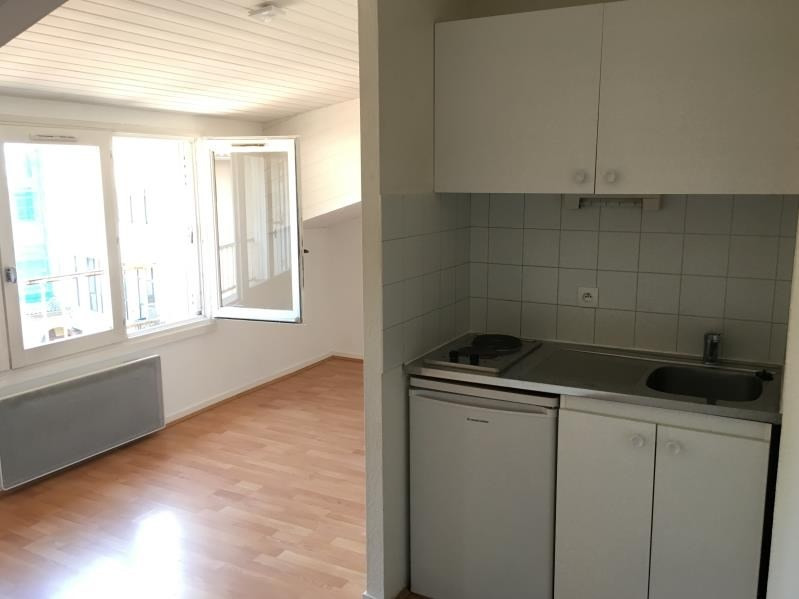 Location appartement Toulouse 479€ CC - Photo 2