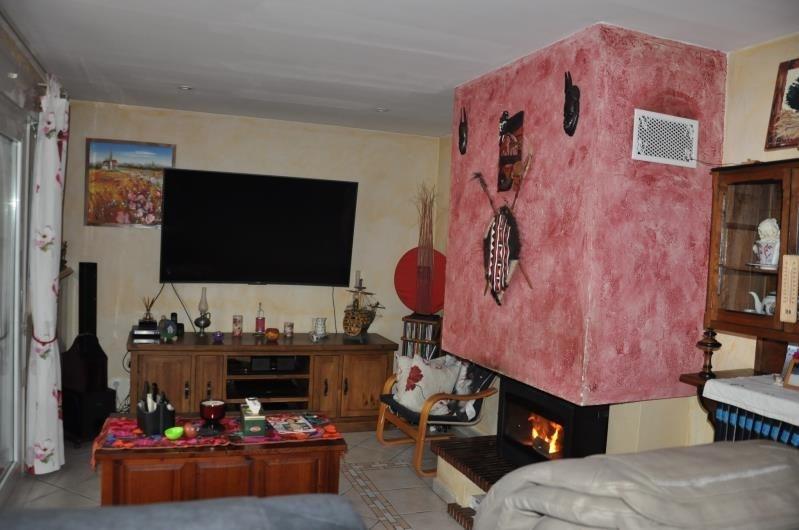 Sale house / villa Oyonnax 264000€ - Picture 5